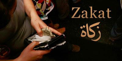 Pengertian Zakat Menurut Al-Qur'an Dan Sunnah