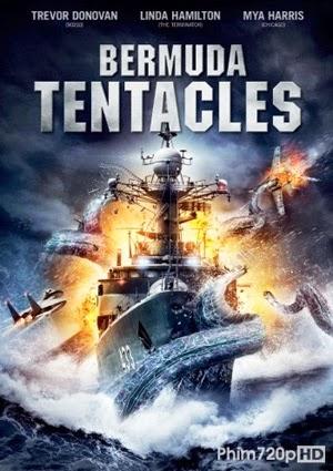 Bermuda Tentacles 2014 poster