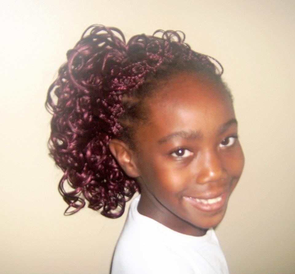 Ethnic hair styles | Carlene's Hair Blog