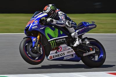 Bahaya! Lorenzo Start kedua, Bisa Jadi GP Mugello 'Membosankan'