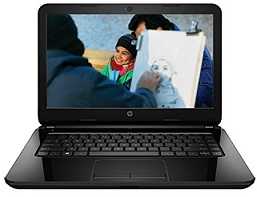 HP 14-r243TU 14-inch Laptop (Core i3 4005U/4GB/1TB/Win 8.1), Sparkling Black for Rs.27999 Only @ Amazon (Limited Period Deal)