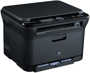 SAMSUNG CLX 3175FN PRINTER DRIVER DOWNLOAD
