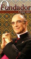 Leia as homilias de Mons João Clá Dias - clique na imagem