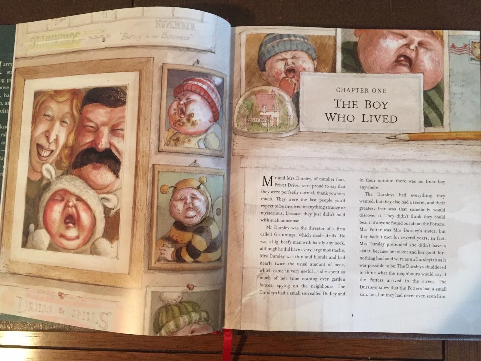 Harry Potter Camera Segreti Illustrato : Harry potter e l edizione illustrata