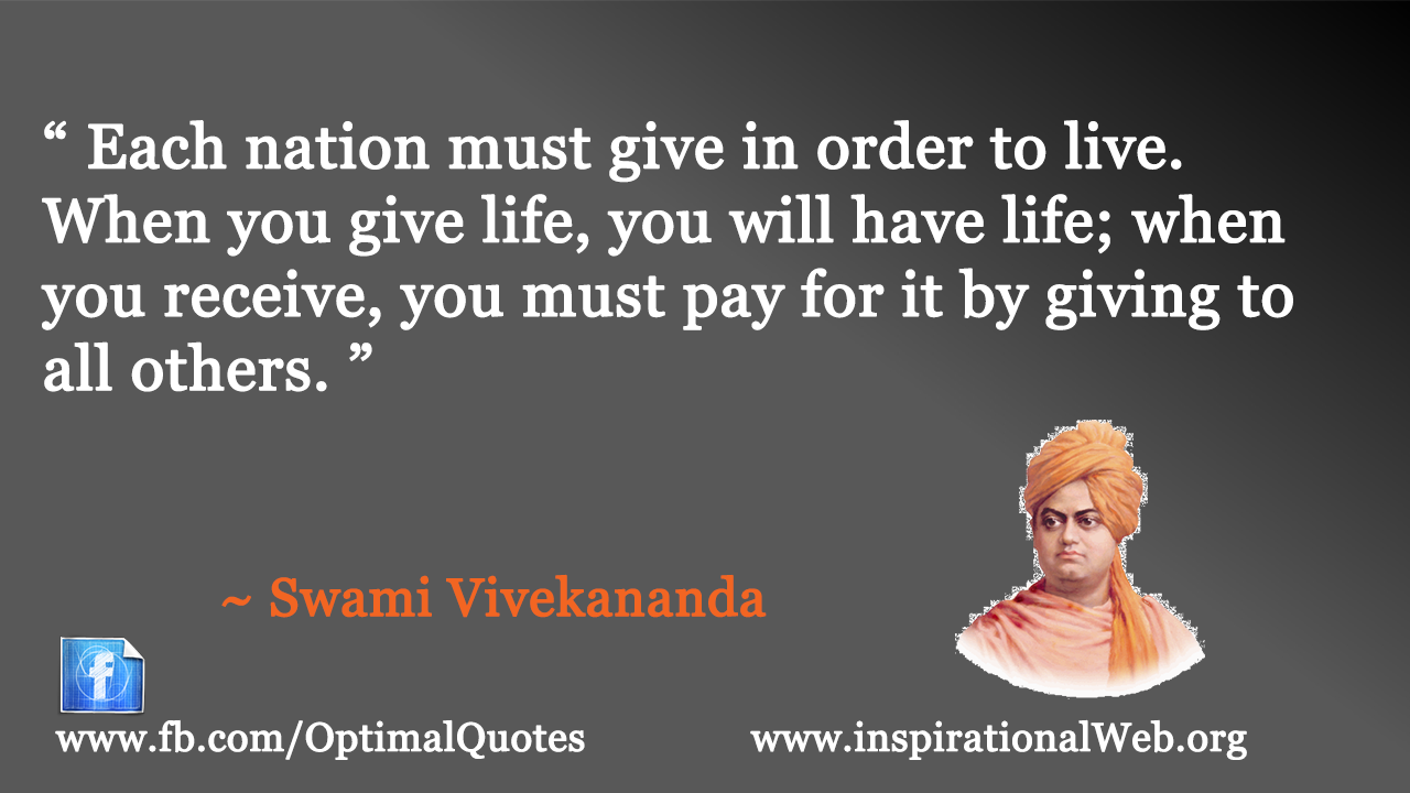 vivekananda quotes inspirational quotesgram