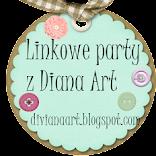 Linkowe Party z Dianą Art