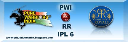 PWI vs RR Highlight and Watch Video PWI vs RR Full Scorecards