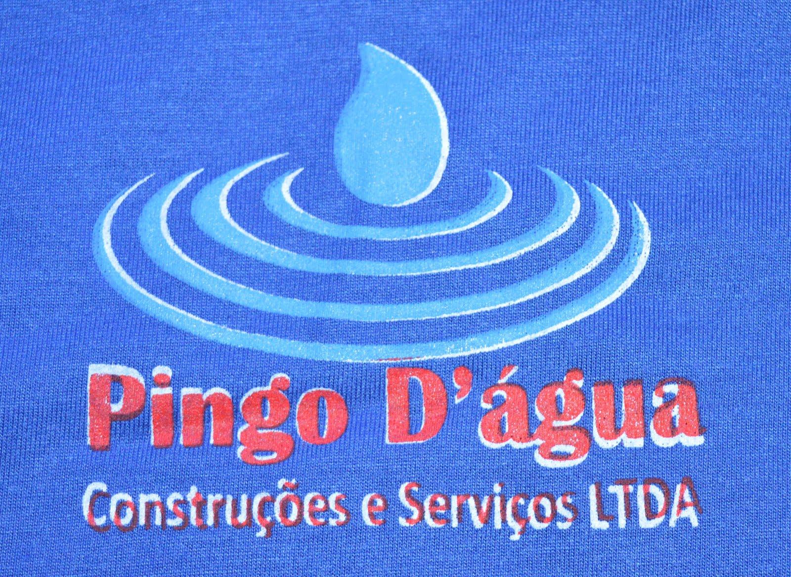 Pingo D,Agua
