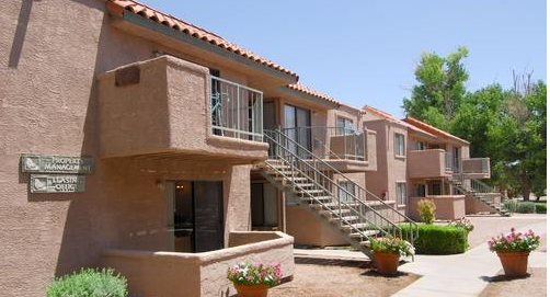 Quail Gardens Apartments