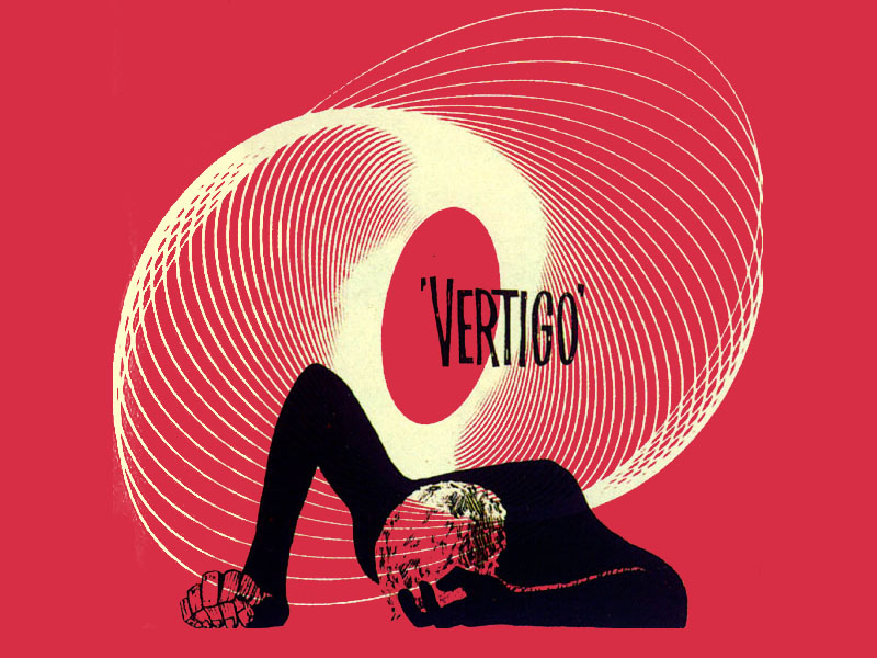 masculinity in laura and vertigo Barbara risman is professor and head of sociology at the university of illinois at chicago her book, gender vertigo: american families in transition (1998.