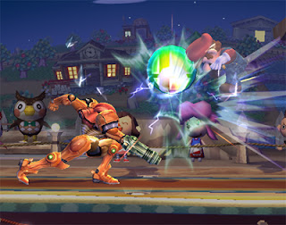 Super Smash Bros. Brawl [Wii]