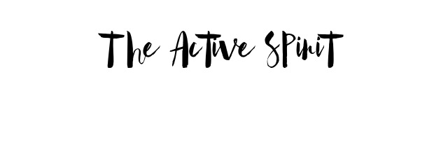 The Active Spirit