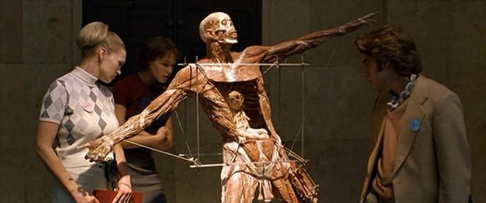 El Abismo Del Cine: Anatomía (2000)