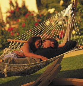 Romantic antics for men and women too romantic for Romantic weekend getaway ideas