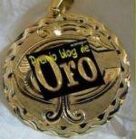 Premio del blog Luján Fraix