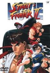 Street fighter 2 (1994) [Latino]