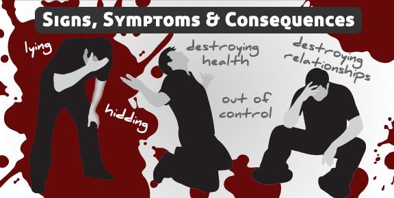 नशे के शारीरिक और मानसिक दुष्प्रभाव
