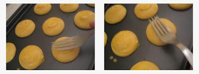 Choux a la mangue2 Choux banana split