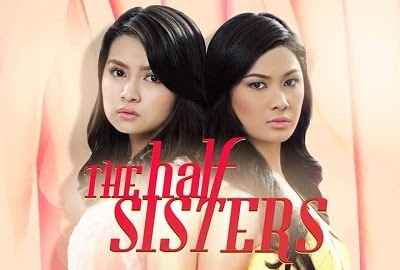 watch the half sisters full episode