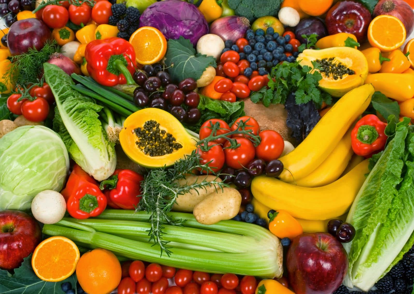 Fresh Produce Daliy