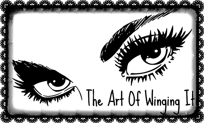 The Art Of Winging It