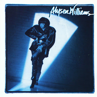 ALYSON WILLIAMS - ALYSON WILLIAMS (1992)
