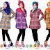 Pilihan Baju Muslim Remaja Terpopuler