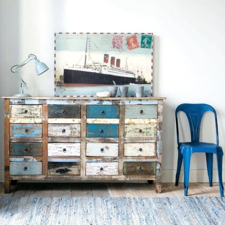 French Style Sea Decor From Maison Du Monde Completely