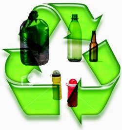 Como Aprender a Reciclar en Casa