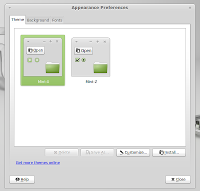 distro review Linux Mint 13 MATE