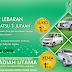 Produksi Astra Daihatsu Motor Capai 3 Juta Unit