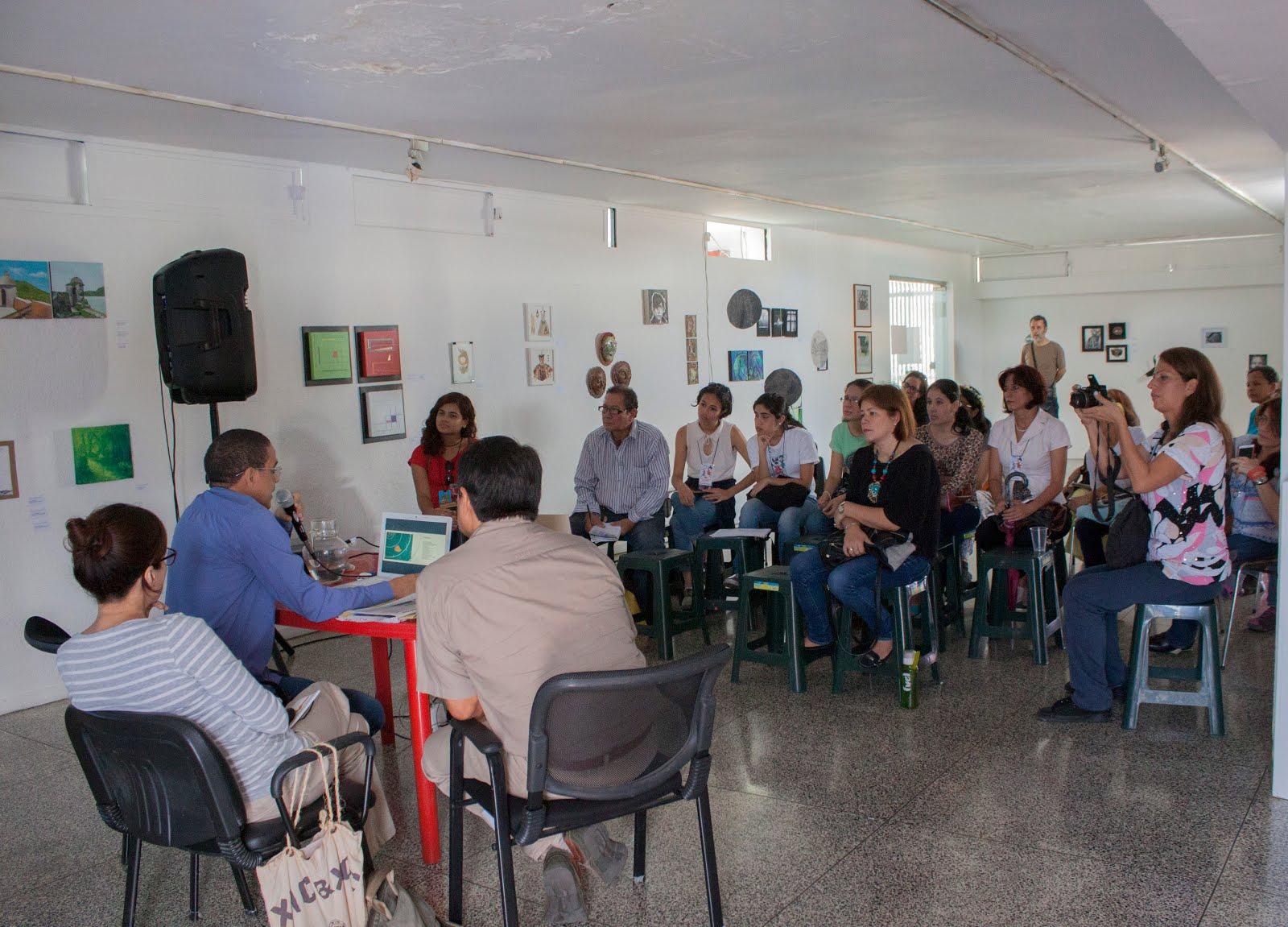 11° Encuentro con la literatura y el audiovisual