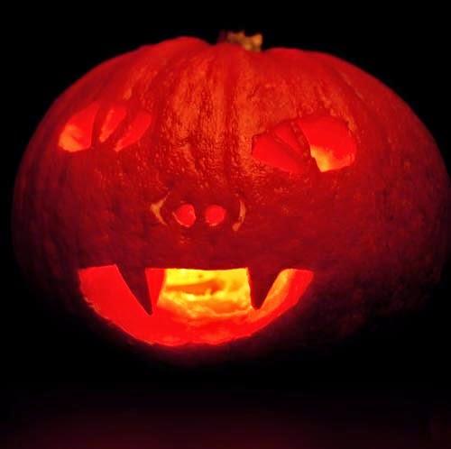 halloween, zabawy jesienne
