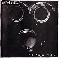 Stiffs, Inc. - Nix Naught Nothing (1995, Onion/American)