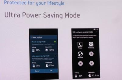 Yang Menarik dari Fitur 'Ultra Power Saving Mode' di Galaxy S5