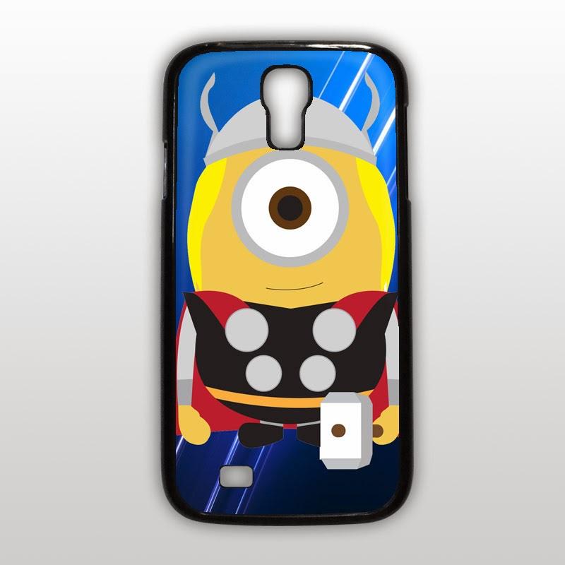 Minion Thor Minion Thor Samsung Galaxy s4