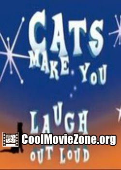 Cats Make You Laugh Out Loud (2015)