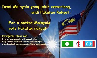 Manifesto pilihan raya Barisan Nasional (BN)