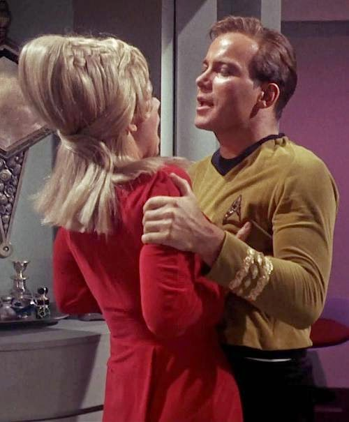 Transformative Review Janice Rand And Our Fear Of The Feminine