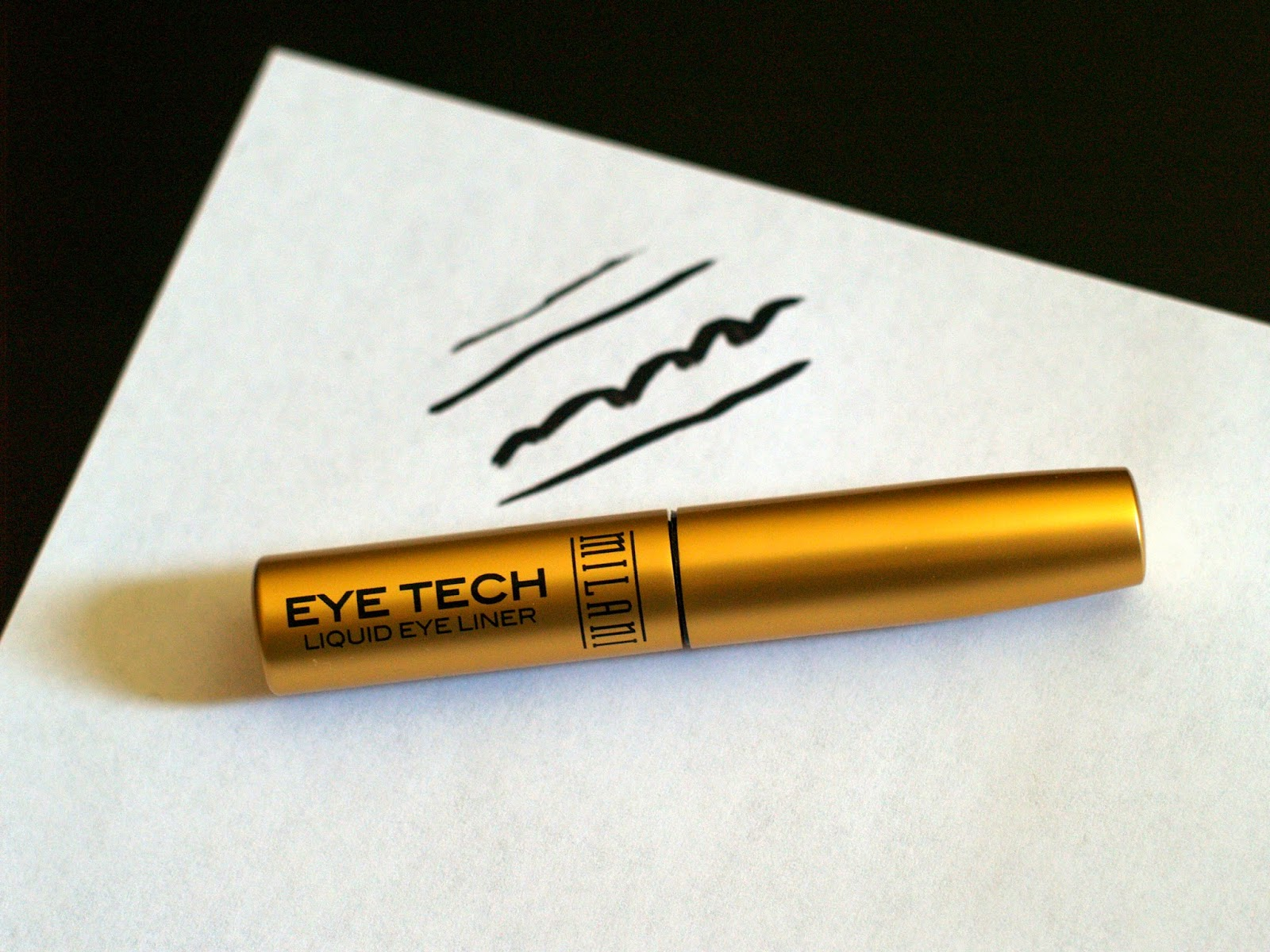 Eye Tech Liquid Eyeliner