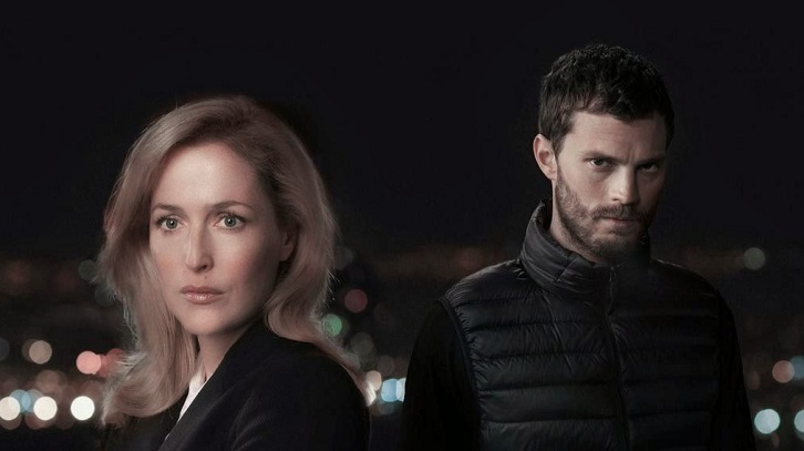 The Fall - Season 3 (Final Season) - Richard Coyle, Ruth Bradley & More Join Cast + Colin Morgan to Return