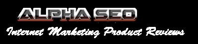 Alpha SEO - Internet Marketing Product Reviews