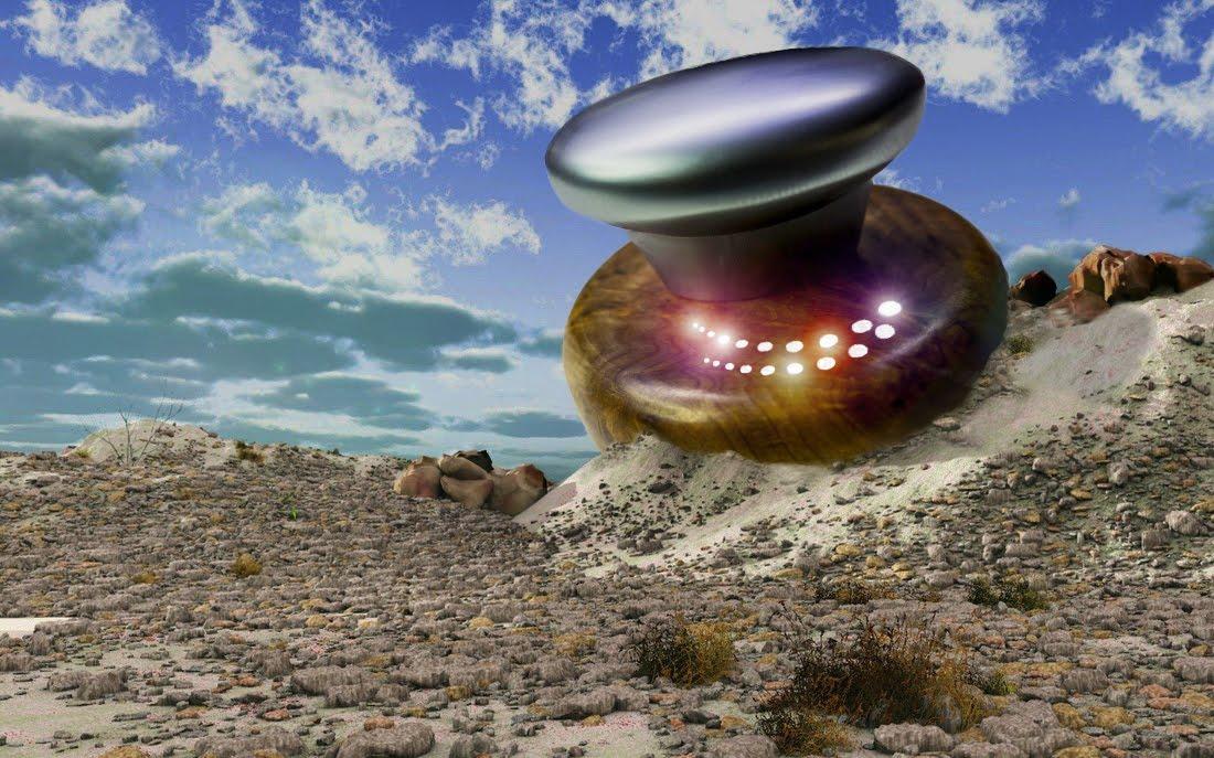 ex libris UFO