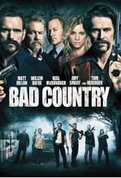 regarder en ligne Bad Country Streaming