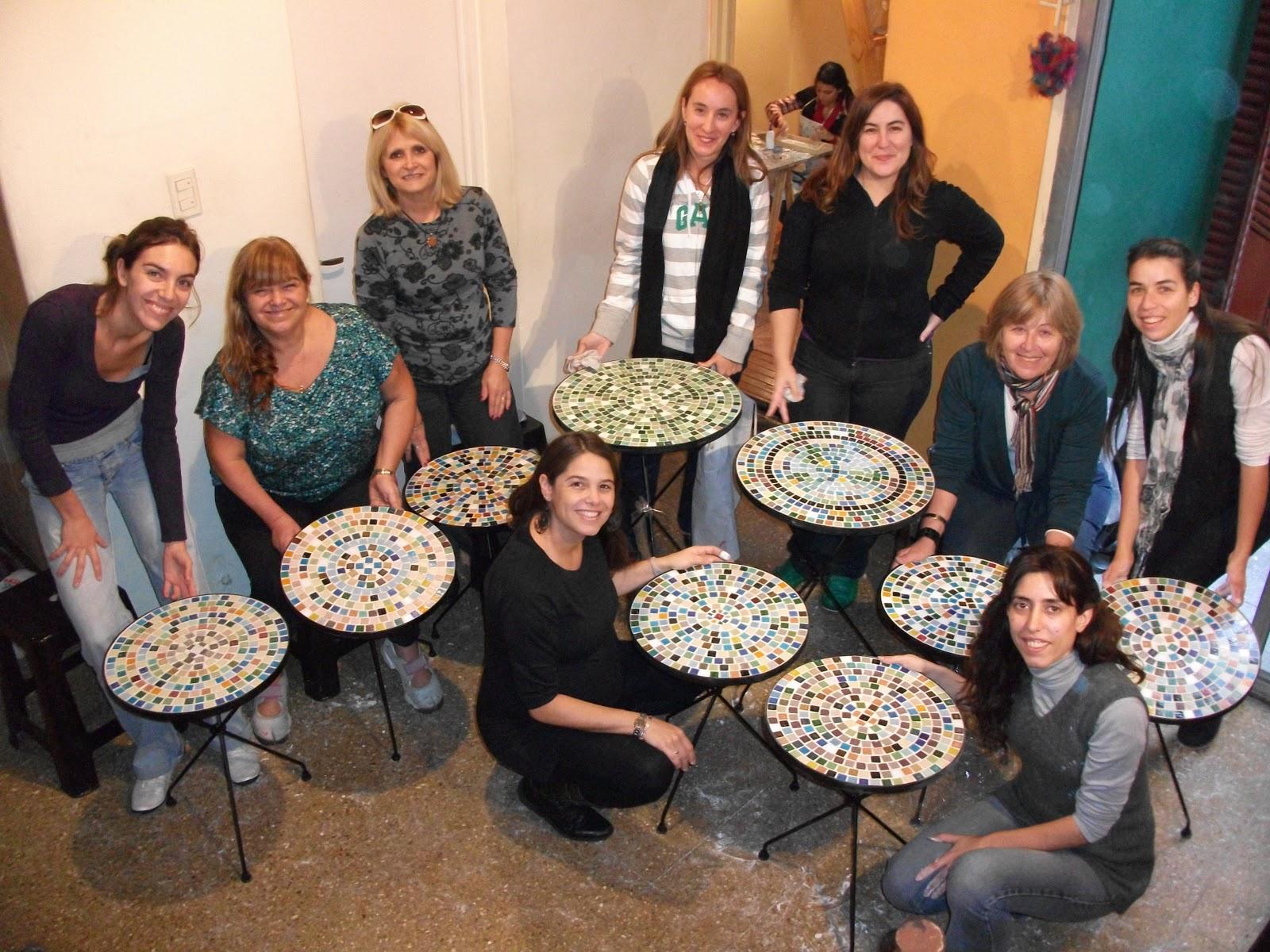 Bachas Para Baño Mosaiquismo:DE 40 CM DE ANCHO X 50 ALTO CON VENECITAS