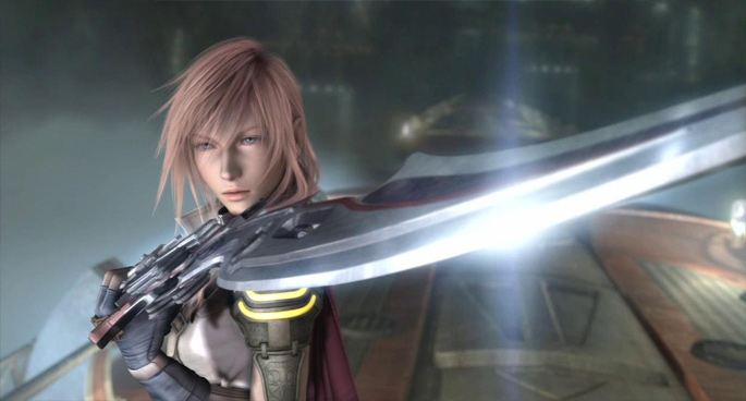 Thinks ffxiii sucks japan