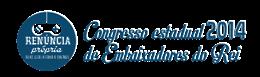 CONGRESSO ESTADUAL 2014