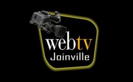 Apoio: WebTV Joinville...