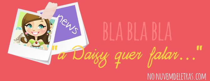 Sobre o que esperar no blog na próxima semana