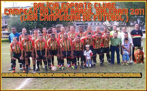 COPA BRASIL GALERANI 2011